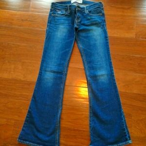 Hollister California Flare Jeans 3R
